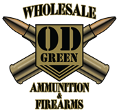 Online Ammo Sales OD Green Supply